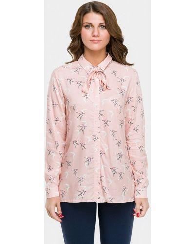 Блузка розовая польская Sa.l.ko