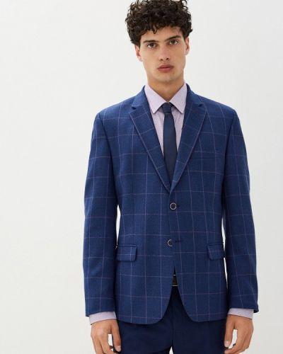 Синий костюм La Biali