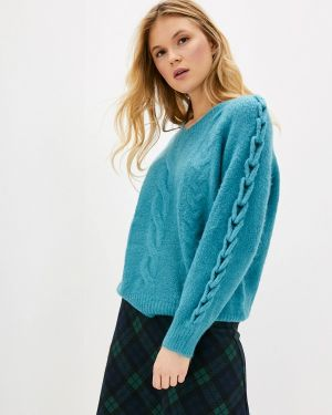 Пуловер - зеленый Care Of You