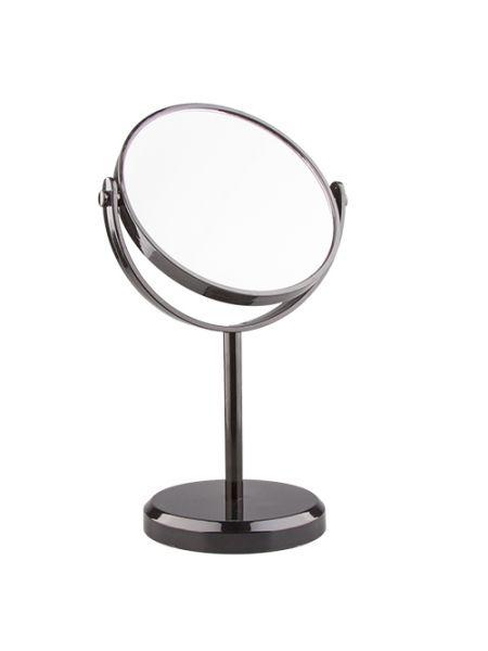 Зеркало настольное Deco