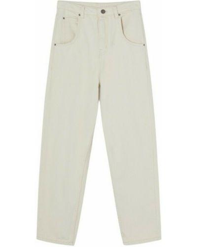 Spodnie vintage - beżowe American Vintage