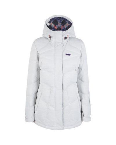Утепленная куртка с капюшоном спортивная Termit