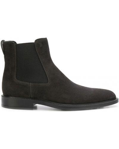 Ботильоны для обуви черный Tod's