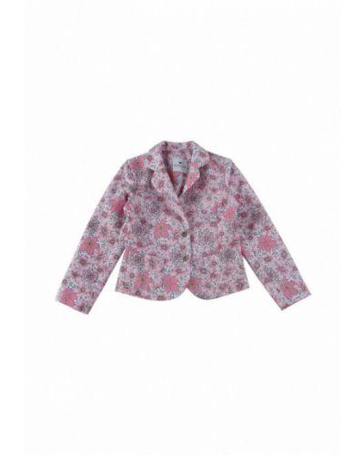 Розовый пиджак Wojcik
