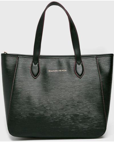 Купить женские большие сумки Silvian Heach в интернет-магазине Киева ... a0e209eb4aa