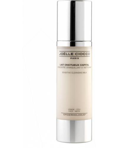 Молочко для лица очищающий для лица Joëlle Ciocco