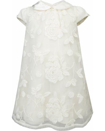 Шерстяное платье Miss Blumarine