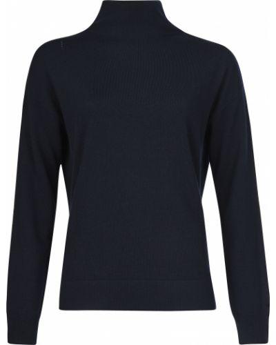 Синий свитер Bogner