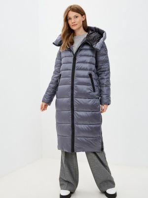 Утепленная куртка - серая Rinascimento