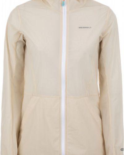 Куртка с капюшоном спортивная нейлоновая Merrell