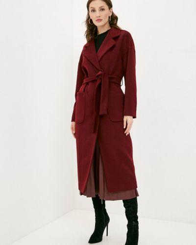 Красное пальто Avalon