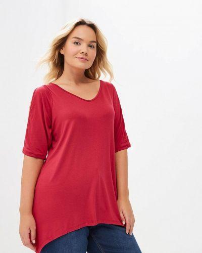 Розовая футболка Dorothy Perkins Curve