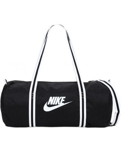 С ремешком косметичка Nike