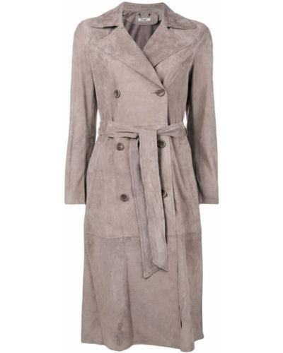 Пальто с поясом Desa Collection