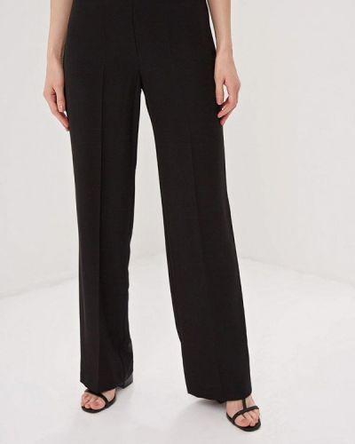 Классические брюки - черные Camomilla Italia