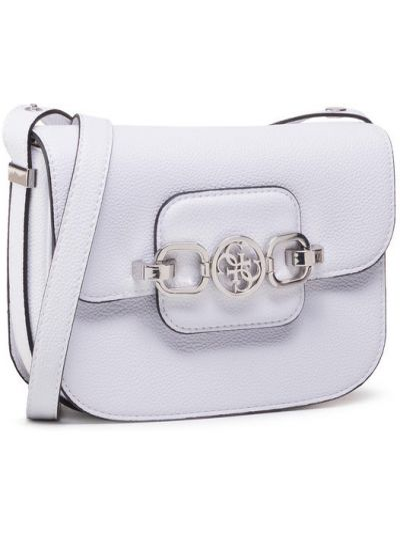 Biała torebka Guess