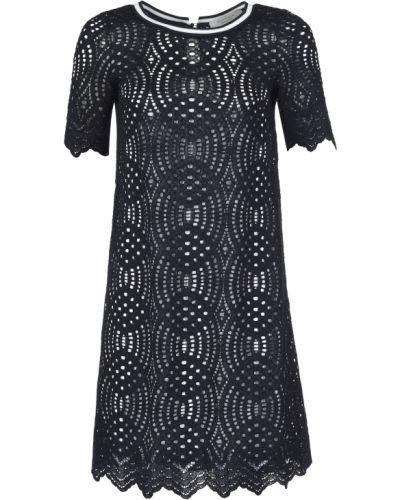 Платье из вискозы весеннее D.exterior