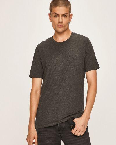 Koszula szary z wzorem Produkt By Jack & Jones