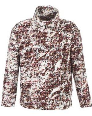Brązowy płaszcz przeciwdeszczowy See U Soon