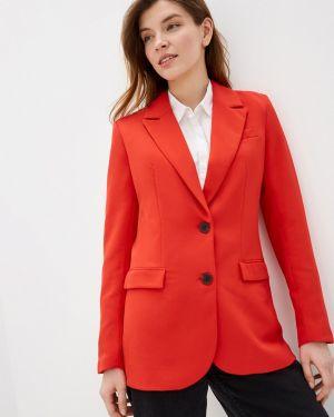 Пиджак - красный Zarina