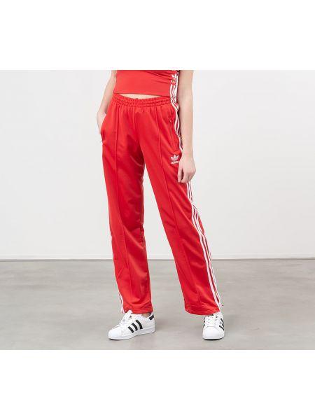 Спортивные брюки белые Adidas Originals