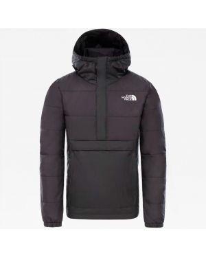 Куртка черная The North Face