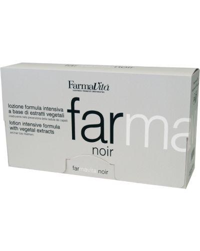 Лосьон для волос от перхоти от перхоти Farmavita