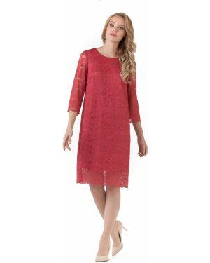 Вечернее платье на торжество платье-сарафан Zip-art