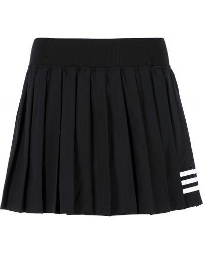 Теннисная юбка - черная Adidas