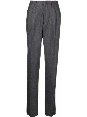 Spodnie z wiskozy Lardini