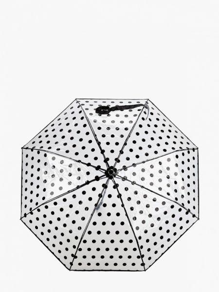 Зонт черный складной Mango