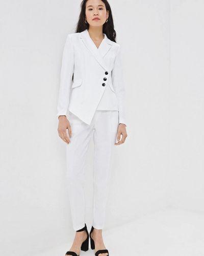 430ac083026 Женские белые брючные костюмы - купить в интернет-магазине - Shopsy