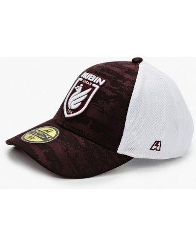 Клубная коричневая бейсболка Atributika & Club™