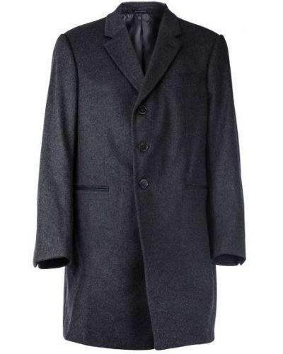 Пальто текстильный Emporio Armani