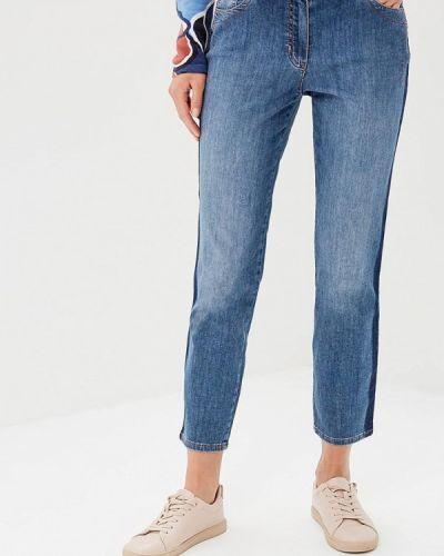 Синие джинсы Gerry Weber