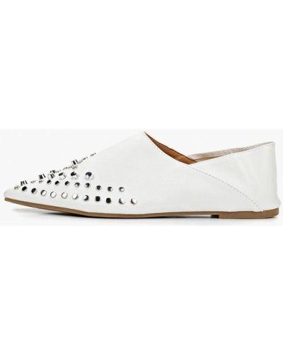 Балетки с острым носком Ws Shoes