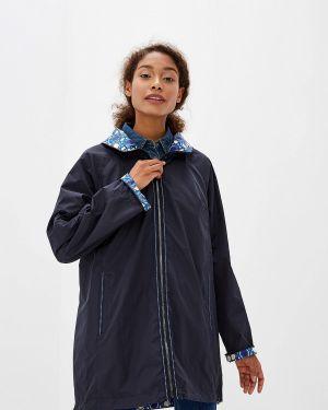 Пальто весеннее синее Dixi Coat