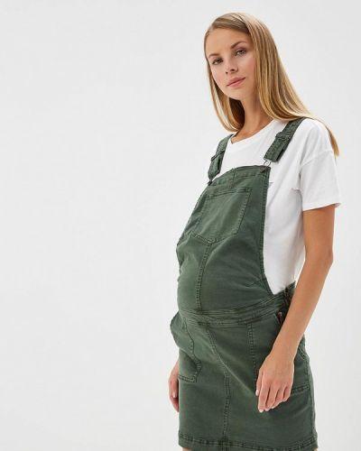 Сарафан для беременных Mama.licious