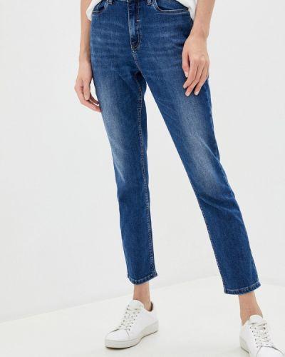 Синие джинсы-скинни узкого кроя Iblues