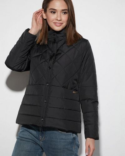 Утепленная куртка демисезонная весенняя Karree