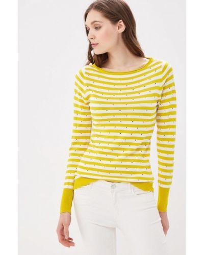 Джемпер желтый Conso Wear