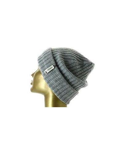 Серая шапка Colombo