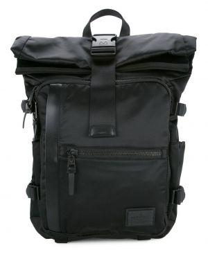 Рюкзак черный Makavelic