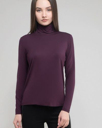 Водолазка фиолетовый Femme