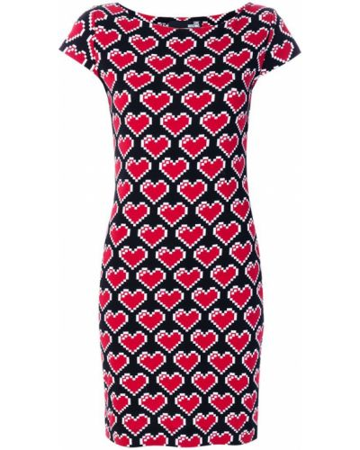 Платье мини Love Moschino