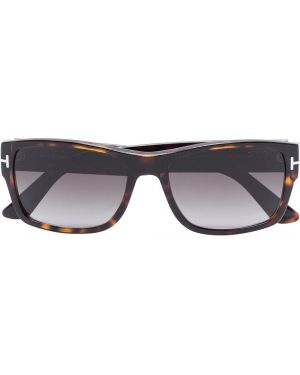 Солнцезащитные очки с градиентом Tom Ford Eyewear