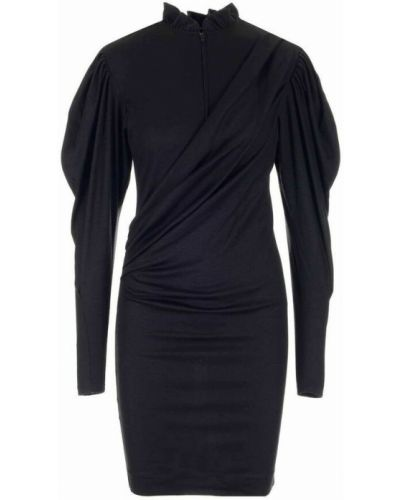 Sukienka - czarna Isabel Marant