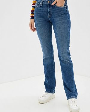 Прямые джинсы турецкий синие Colin's