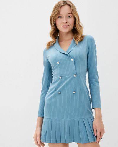 Прямое платье Self Made