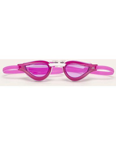 Очки розовый Aqua Speed